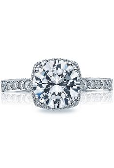 shop tacori engagement rings at james sons fine jewelers tacori tacorigirl - Hundedusche Ring