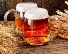 Пиво Кружка Двое Пена Колос Пища, Продукты, 2 Еда