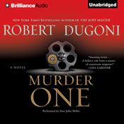 I just finished listening to Murder One: David Sloane, Book 4 (Unabridged) by Robert Dugoni, narrated by Dan John Miller on my #AudibleApp. https://www.audible.com/pd?asin=B0052FRRX6&source_code=AFAORWS04241590G4