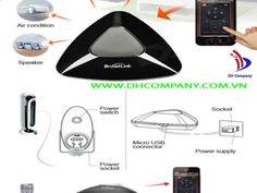 DH Company chuyên bán thiết bị tiết kiệm điện