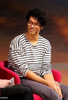 HBD Richard Ayoade June 12th 1977: age 38