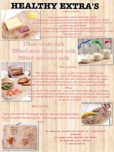 Healthy Recipes Slimming World Slimming World Syn Values, Slimming World Tips, Slimming Word, Slimming World Dinners, Slimming World Breakfast, Slimming World Recipes, Slimming World Minestrone Soup, Cheese Day, Fat Burning Drinks