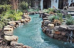 Tranquility Custom Pools