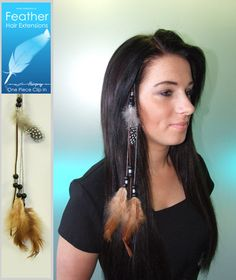 Feather Hair Extensions H11061903 Our Wedding, Wedding Ideas, Feather Hair, Hairspray, Beauty Shop, Cut And Color, Troy, Hair Extensions, Eyelashes