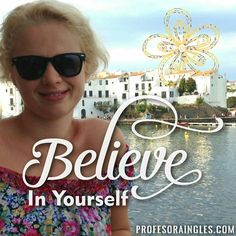 #believe #yourself #believeinyourself #positive #Learn #English