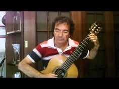 Il Tango delle Capinere (Classical Guitar Arrangement by Giuseppe Torrisi)