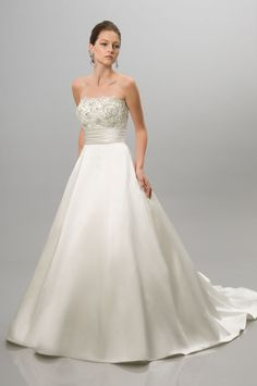 Alfred Sung style 6803 Signature collection