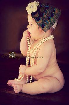 Baby E.