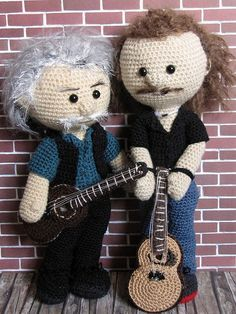 """Made and shared by ladynoir63 who says, """"They really are musicians here in our region. My son has to get dialysis treatment three times a week, and a nurse was talking about her husband, who …"""