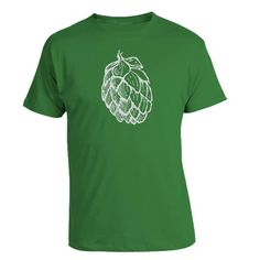 Hey, I found this really awesome Etsy listing at https://www.etsy.com/listing/129335930/hops-craft-beer-t-shirt
