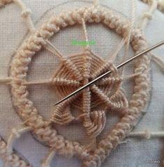Irish Crochet Patterns, Crochet Motifs, Form Crochet, Doily Patterns, Hand Embroidery Patterns, Crochet Lace, Russian Crochet, Crochet Doilies, Hungarian Embroidery