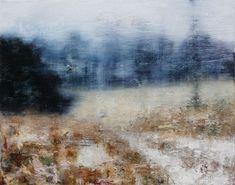 Essington VII 2009  Oil on canvas 40.5 x 55cm SOLD