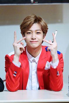 Chae Hyungwon   MONSTA X