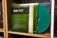 """Originalmente de 1999, """"Sonho Médio"""", considerado um clássico da banda brasileira de hardcore Dead Fish, será relançado em LP pela gravadora Hearts Bleed Blue (HBB) em parceria com a Läjä Records e o selo DFSTR Records.  """"O 'Sonho Médio' é o principal disco do Dead Fish nos seus primeiros 12 anos de carreira, e é um clássico pra mim. Lembro de quase tudo desde a produção até a tour desse disco"""", conta o vocalista Rodrigo Lima.  O álbum de quatorze faixas, produzido e mixado por Marcelo…"""