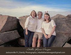 Family portraits | Abella Raine Images  AbellaRaineImages@gmail.com #AbellaRaineImages #JacksonvilleFamilyPhotographer #JacksonvillePhotographer #JacksonvilleBeachPhotographer