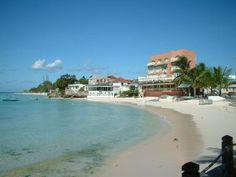 St Lawrence Gap, Barbados