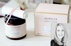 Meet The Founder Of Aurelia Skincare Beauty Tips, Beauty Hacks, Organic Beauty, Cruelty Free, Cleanser, Health And Beauty, Skincare, Love, Packaging