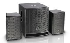 Review & Video: LD Dave 12 G3 Compact PA System