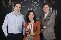 K Fund is a new 50M VC fund investing in early-stage Spanish startups