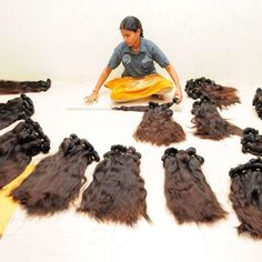 Look out for the reputation of the manufacturer of the Indian wholesale hair. There are multiple manufacturers of this thus it becomes all the more important to make a right choice as this works out as a long term investment.