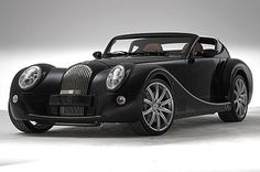 Morgan Aeromax super sport