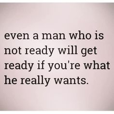 """What To Do If He Wont Commit"" quotes quotes broken quotes cute quotes love quotes struggling Quotes For Him, Great Quotes, Quotes To Live By, Inspirational Quotes, Know My Worth Quotes, What If Quotes, Good Heart Quotes, Good Man Quotes, Life Lessons"
