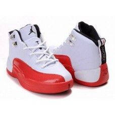 4b0b5f046d68d2 Air Jordan XII (12) Kids-7 Discount Jordans Jordan Shoes For Kids