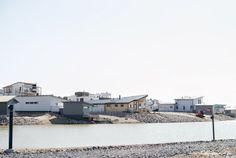 Loma-asuntomessut Kalajoella