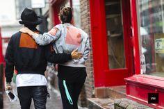 J'ai Perdu Ma Veste / Justine Beral – London  // #Fashion, #FashionBlog, #FashionBlogger, #Ootd, #OutfitOfTheDay, #StreetStyle, #Style