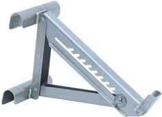 BRAND NEW Qualcraft 2-Rung Aluminum Ladder Jack! #QUALCRAFTINDUSTRIES