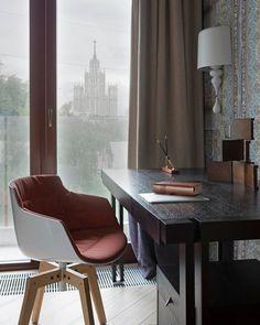 Luxury Apartments and Condominiums