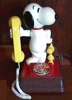 Snoopy & Woodstock!