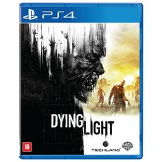Dying Light por 59,90 euros!! 17% de descuento!!