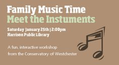 Family music time 1/24/14