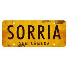 Placa-Decorativa-Sorria-146x35cm-DHPM2-048---Litoarte Home Music, Funny Tattoos, Geek Decor, How I Met Your Mother, E Design, Wall Collage, My Room, Slogan, Life Is Good