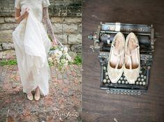Melissa & Ryan THE WEDDING » erin jean photography