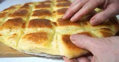 Лучше пиццы. Good Food, Yummy Food, Romanian Food, Hot Dog Buns, Mozzarella, Apple Pie, Cheesecake, Pizza, Goodies