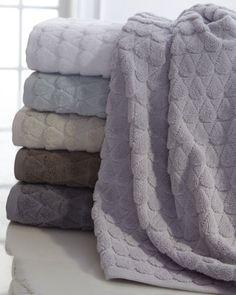 Shop designer towels at Horchow. Browse our selection of designer beach towels, bath towels & sheets, hand towels, and more. Designer Beach Towels, Turkish Towels, Hand Towels, Bristol, Bed Sheets, Home And Living, Accent Decor, Bath Room, Linens