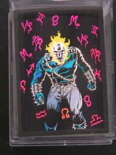 1992 Ghostrider 2-card Set Lot Of 1-80 Glow-in-the-dark by Comic Images, http://www.amazon.com/dp/B004UROT1K/ref=cm_sw_r_pi_dp_22JTrb0XWYH49