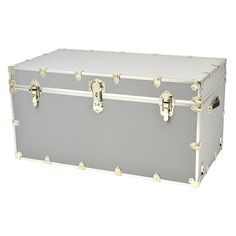 Rhino Trunk and Cases Armor Trunk - Super Jumbo