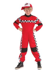 Race Car Girl Rompers High Octane Honey Costume Rose/white Long Sleeve Cheerleading Uniforms Cheerleader Victory Lap Costume 100% Original Sexy Costumes