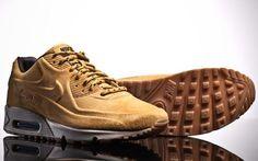 Nike Air Max 90 – Vac Tech Pack (Wheat)