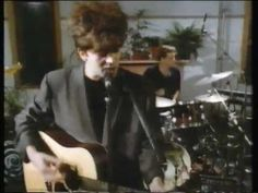 Echo and the Bunnymen - Bed bugs and Ballyhoo