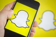 How to get a higher Snapchat score –5 easy tips  - DigitalSpy.com