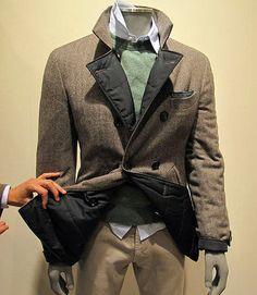 Sweet Reversible Jacket