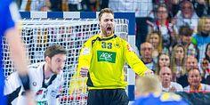 GERMANY Euro, Poland, Germany, Goals, Sports, Handball, Hs Sports, Deutsch, Sport