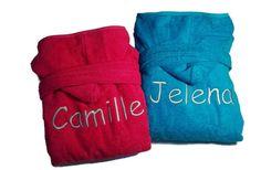 Bekijk dit items in mijn Etsy shop https://www.etsy.com/nl/listing/491728912/gepersonaliseerde-kinderen-badjas
