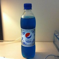 LimitedTimePepsiProduct. Not sure if it's been discontinued yet. #Pepsi #Pinas