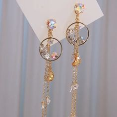 ✩‧₊˚ ⠀⠀⠀⠀⠀⠀ ⠀⠀⠀⠀⠀ ⠀⠀ 사이트에서 주말까지 사용하실 수 있는 할인쿠폰 발급되었으니 신상도 열심히 준비해야지요!💛 오늘은 신상 업뎃 몇가지 할 예정이에요✨ 요번 신상도 많이 기대해주세요🙈🌼 영상 속 귀걸이는 자체제작 반짝이는… Ear Jewelry, Cute Jewelry, Bridal Jewelry, Jewelry Sets, Jewelery, Jewelry Accessories, Jewelry Design, Jewellery Earrings, Cute Earrings
