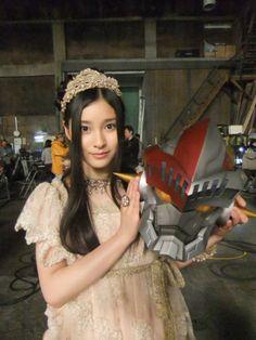 ここからまた、良き未来へ(^^)   土屋太鳳オフィシャルブログ「たおのSparkling day」Powered by Ameba